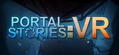 Portal Stories: VR header image