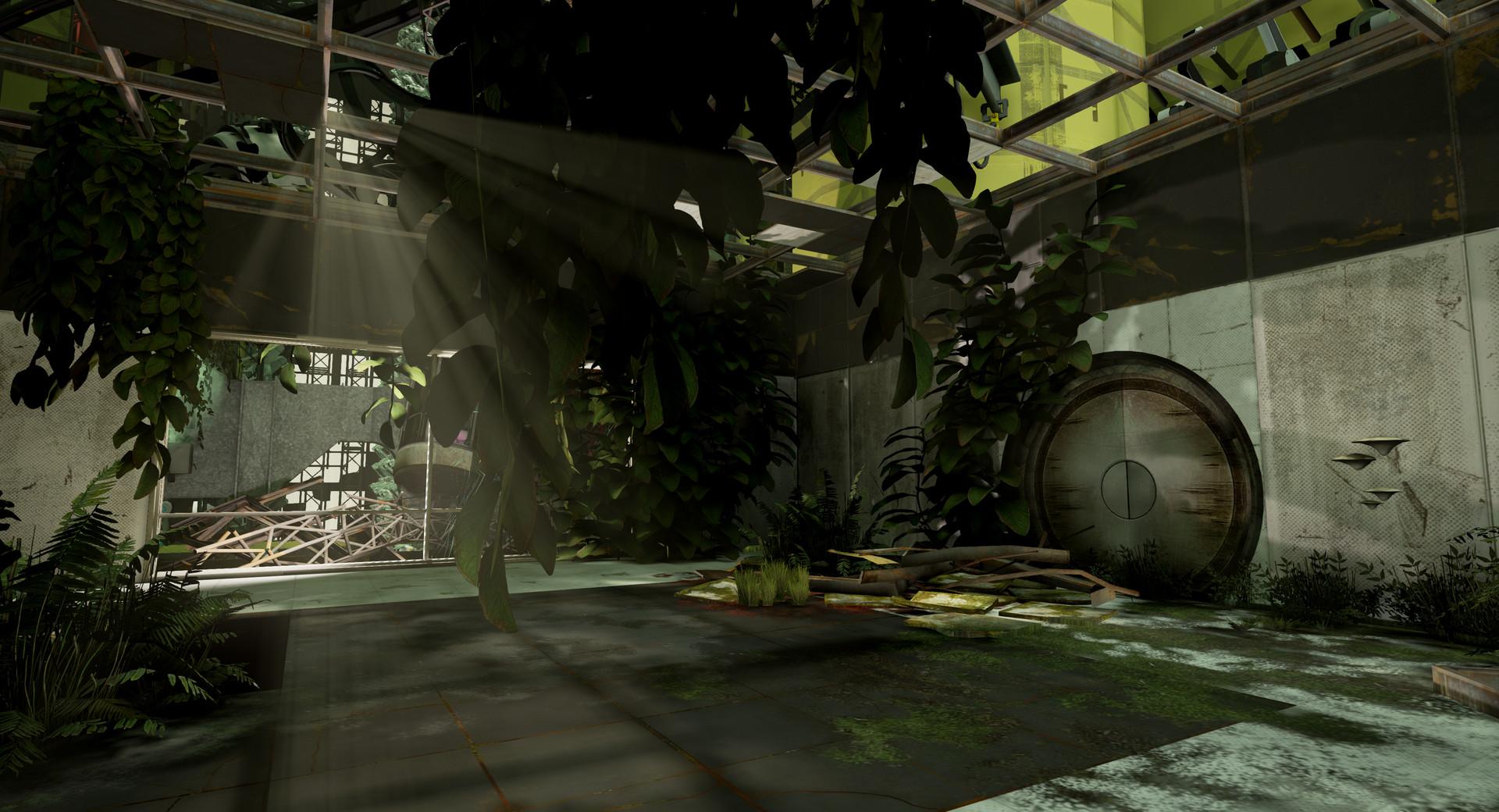 Portal Stories: VR on Steam