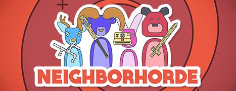 Neighborhorde - 朋友部落