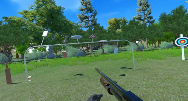 Skeet: VR Target Shooting 1