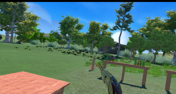 Skeet: VR Target Shooting 3