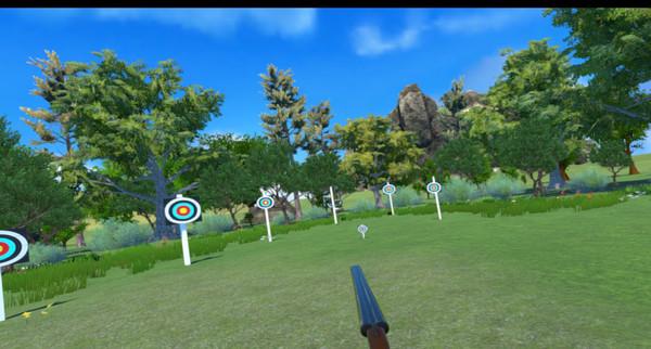 Skeet: VR Target Shooting 4