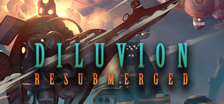 Diluvion Resubmerged PC Free Download