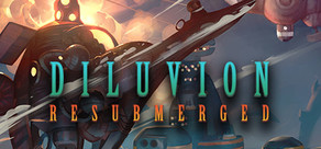 Diluvion cover art
