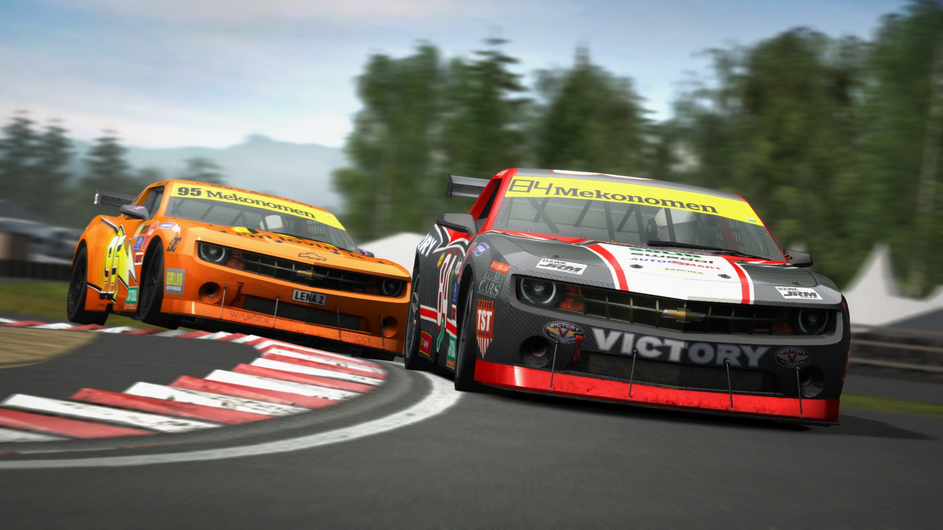 Download RACE Injection Full PC Game