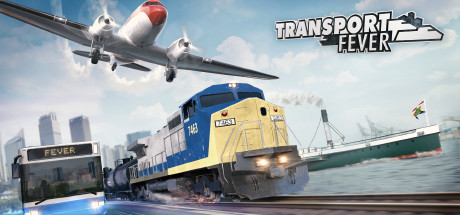 Transport Fever on Steam Backlog