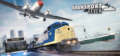 Transport Fever header image