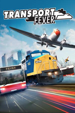 Transport Fever poster image on Steam Backlog