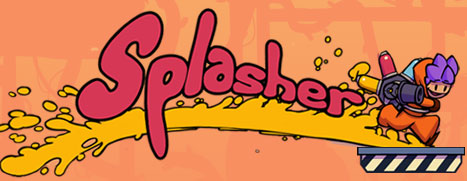 Splasher