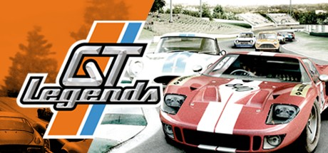 Купить GT Legends