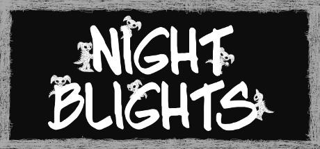 Night Blights cover art
