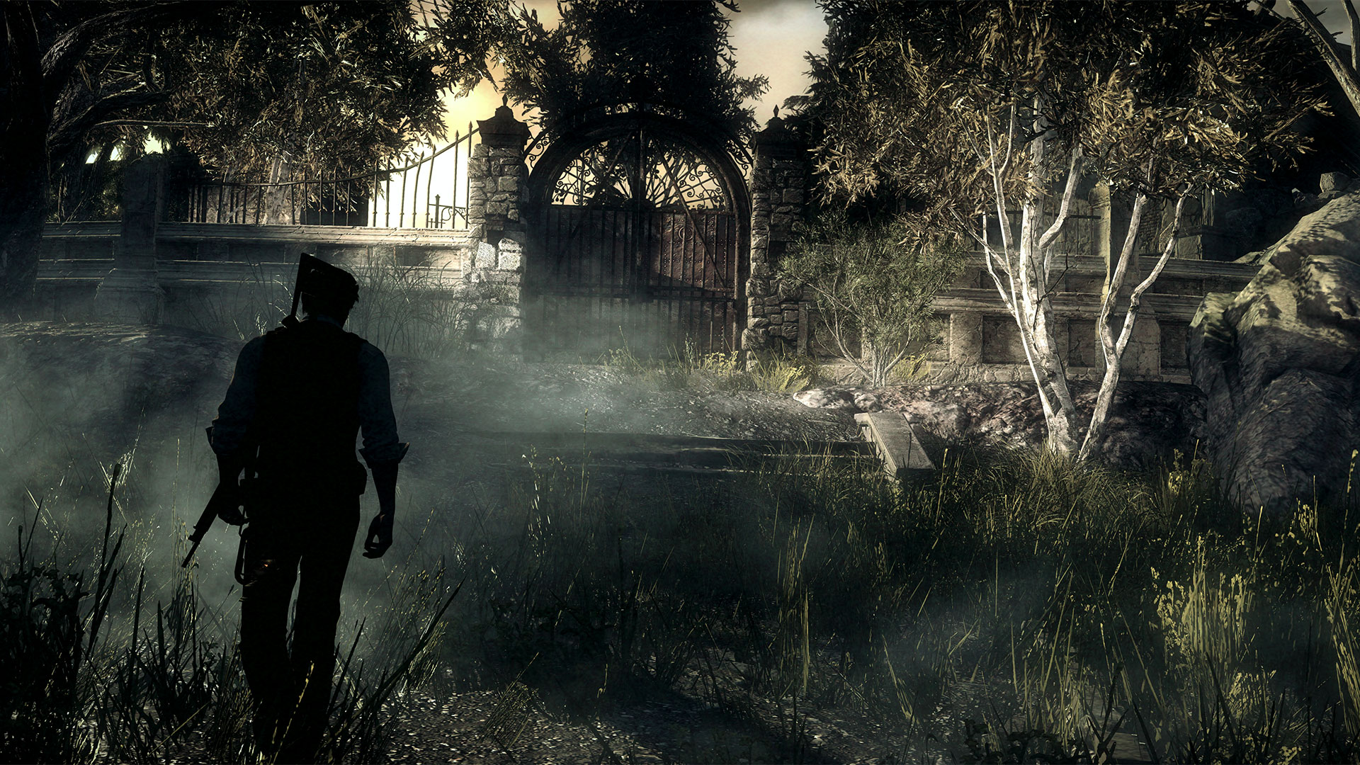 Save 50 On The Evil Within Soundtrack On Steam