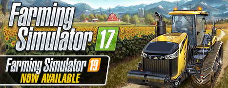 Daily Deal – Farming Simulator 17, 50% Off