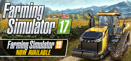 Farming Simulator 17: