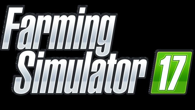 Farming Simulator 17 logo