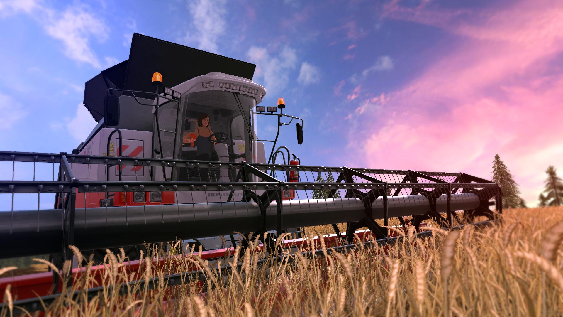 Farming Simulator 17 ESPAÑOL Descargar Full (RELOADED) 7