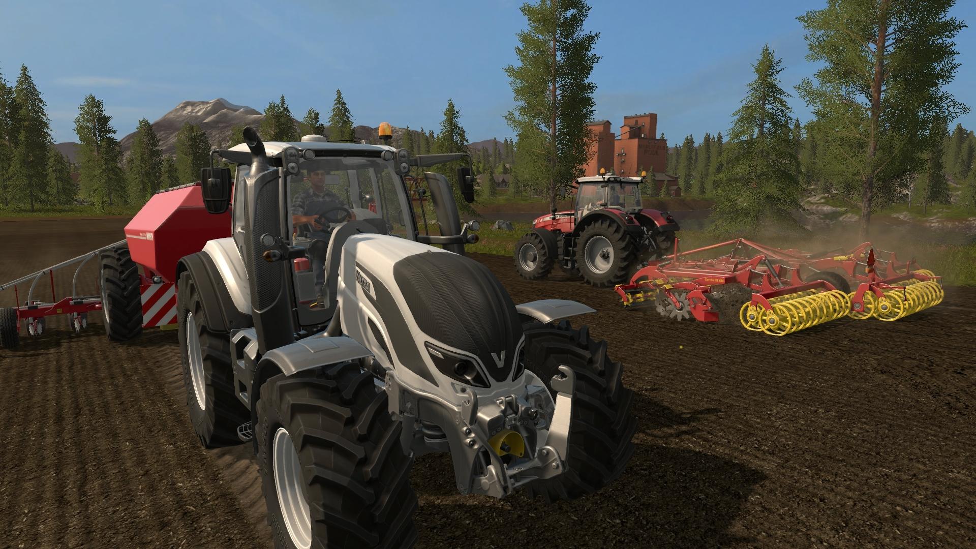 Farming Simulator 17 ESPAÑOL Descargar Full (RELOADED) 1