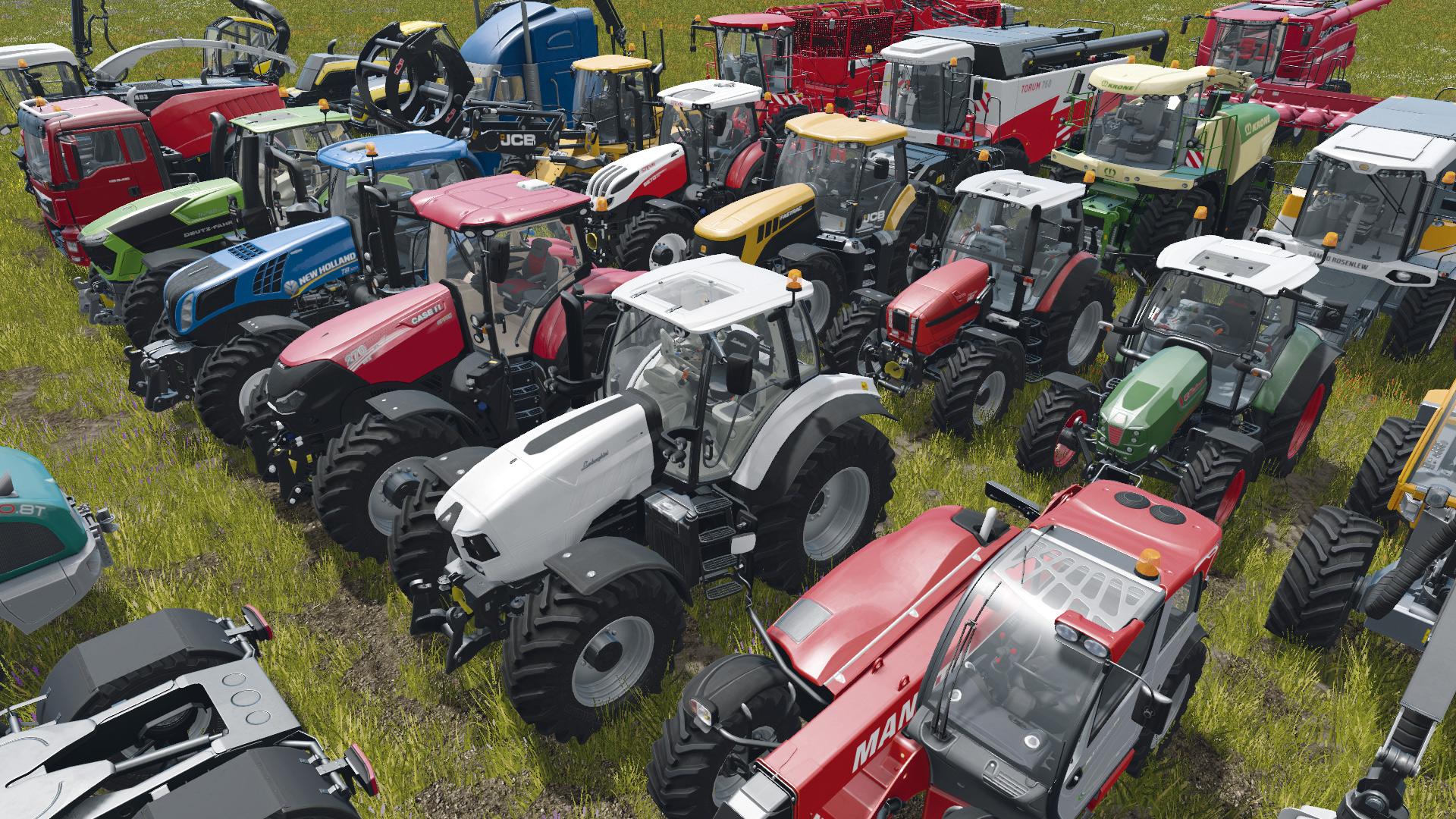 Farming Simulator 17 ESPAÑOL Descargar Full (RELOADED) 4