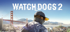 Watch_Dogs 2 cover art