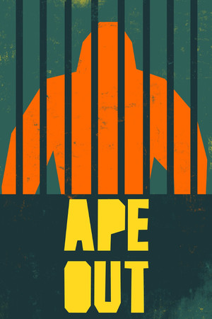 APE OUT poster image on Steam Backlog