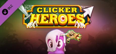 Clicker Heroes: Zombie Auto Clicker