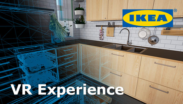 Ikea Vr Experience On Steam,Built In Bookshelf And Desk Ideas