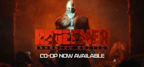 Teaser image for Redeemer: Enhanced Edition