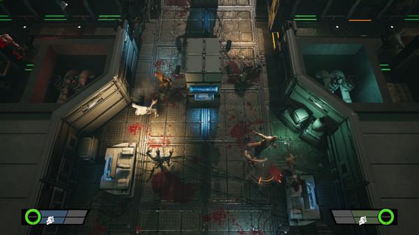 Redeemer: Enhanced Edition PC Game ScreenShot 3