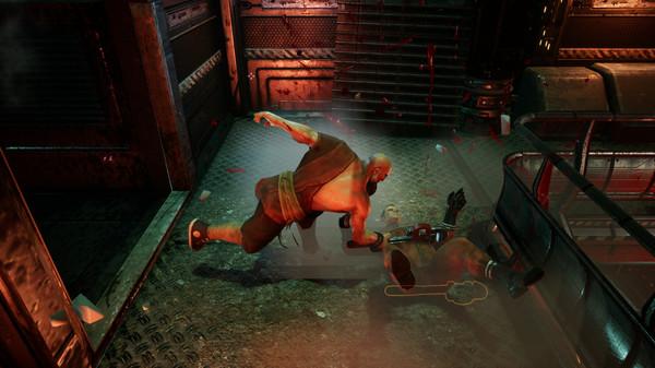 Redeemer: Enhanced Edition PC Game ScreenShot 1