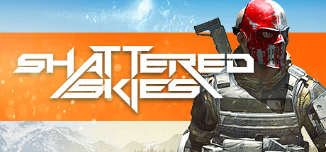 Shattered Skies: Prologue