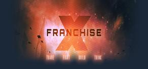 X Franchise Adv App cover art