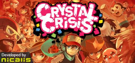 Купить Crystal Crisis