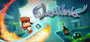 LostWinds cover art