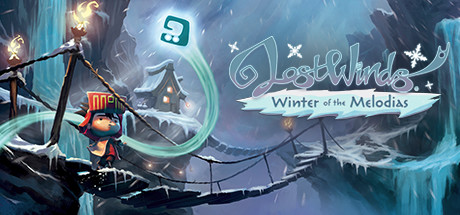 Image for LostWinds 2: Winter of the Melodias
