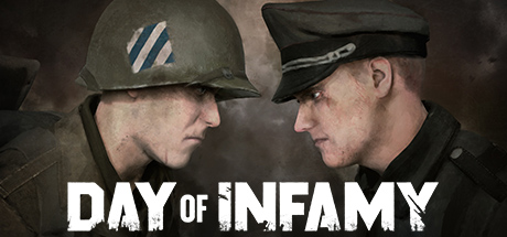 Day of Infamy Logo