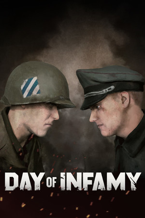 Day of Infamy poster image on Steam Backlog