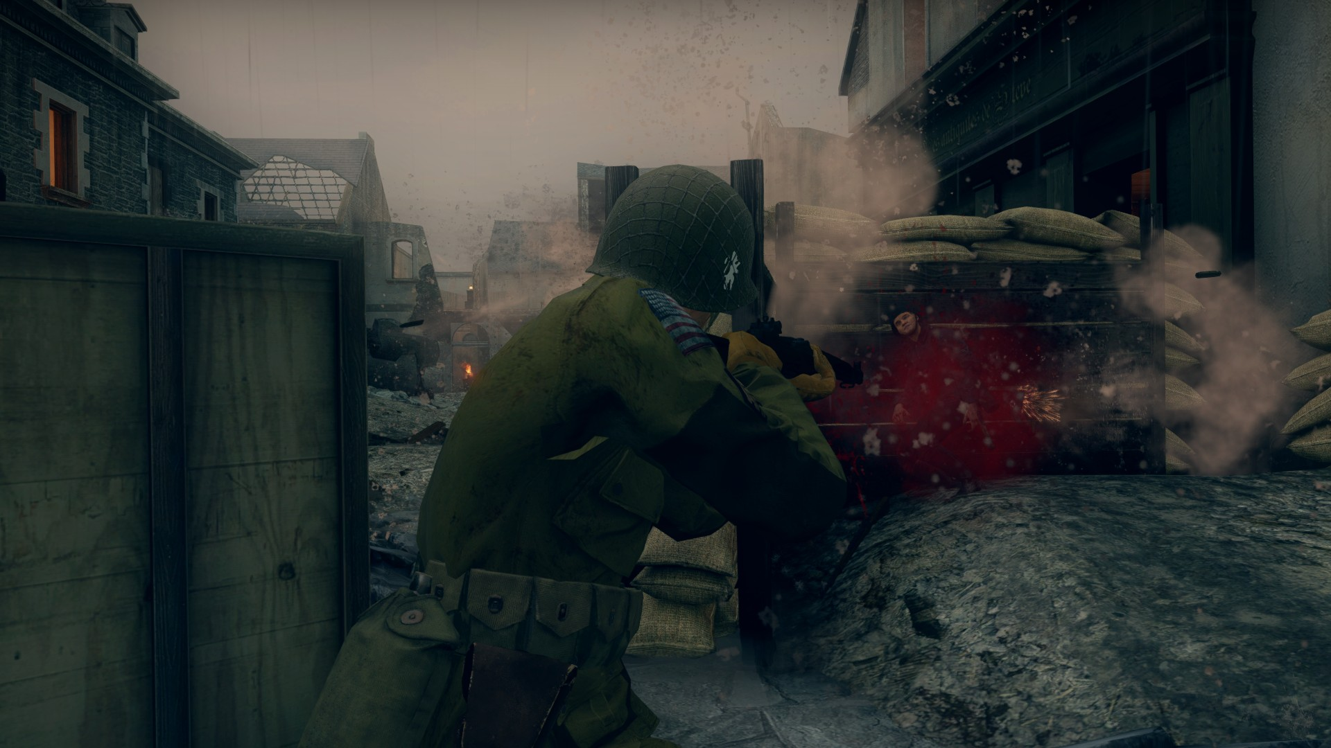 day of infamy free weekend
