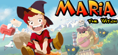 Teaser image for Maria the Witch