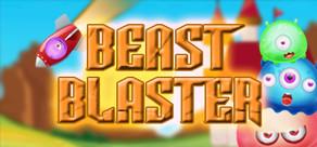 Beast Blaster cover art