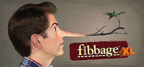 Teaser image for Fibbage XL