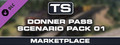 TS Marketplace: Donner Pass Scenario Pack 01 Add-On