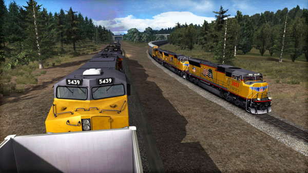 скриншот TS Marketplace: Donner Pass Scenario Pack 01 Add-On 3