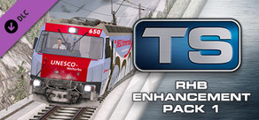 Train Simulator: RhB Enhancement Pack 01