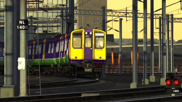 скриншот Train Simulator: London Overground BR Class 313 EMU Add-On 0
