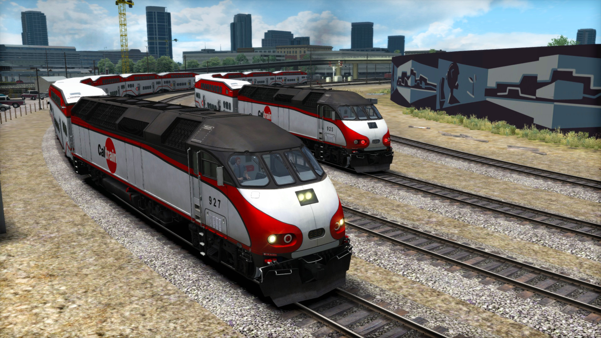 Train Simulator 2018 torrent download