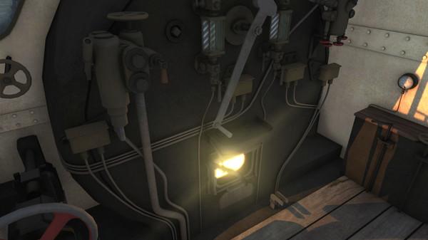 скриншот Train Simulator: Southern Railway S15 Class Steam Loco Add-On 2