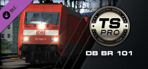Train Simulator: DB BR 101 Loco Add-On