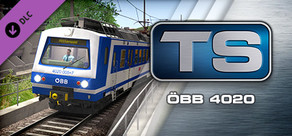Train Simulator: ÖBB 4020 EMU Add-On