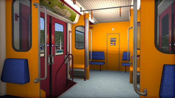скриншот Train Simulator: ÖBB 4020 EMU Add-On 1