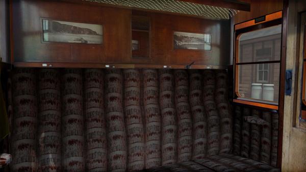 скриншот TS Marketplace: BR Hawksworth Coach Pack 02 Add-On 1